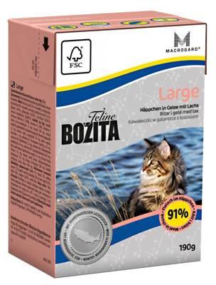 BOZITA Feline Large 190g