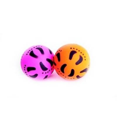 DINGO Neoninis kamuoliukas 6cm