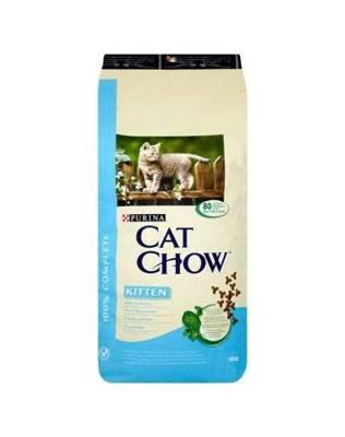 PURINA Cat Chow Kitten Chicken 1,5kg