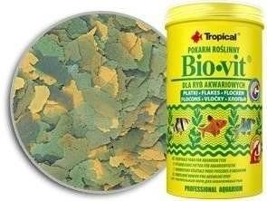 TROPICAL Bio-vit 250ml