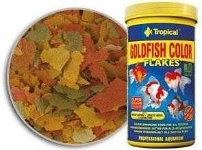 TROPICAL Goldfish Color 250ml