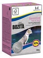 BOZITA Feline Sensitive Hair Skin 190g