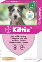 Bayer KILTIX, antkaklis mažiems šunims 38cm