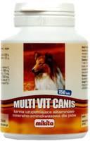 MIKITA Multi Vit Canis 150 tab.