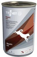 TROVET HLD Hepatic (šunims) 400g - skardinė